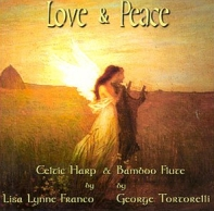 Love & Peace CD cover