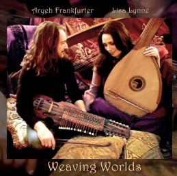 Weaving Worlds CD - cover 1 HR - Version 4