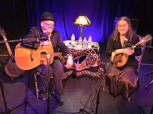 Noctumbule – Marla Fibish and Bruce Victor – House Concert @ CedarHouse (see website for address) | Monroe | Oregon | United States
