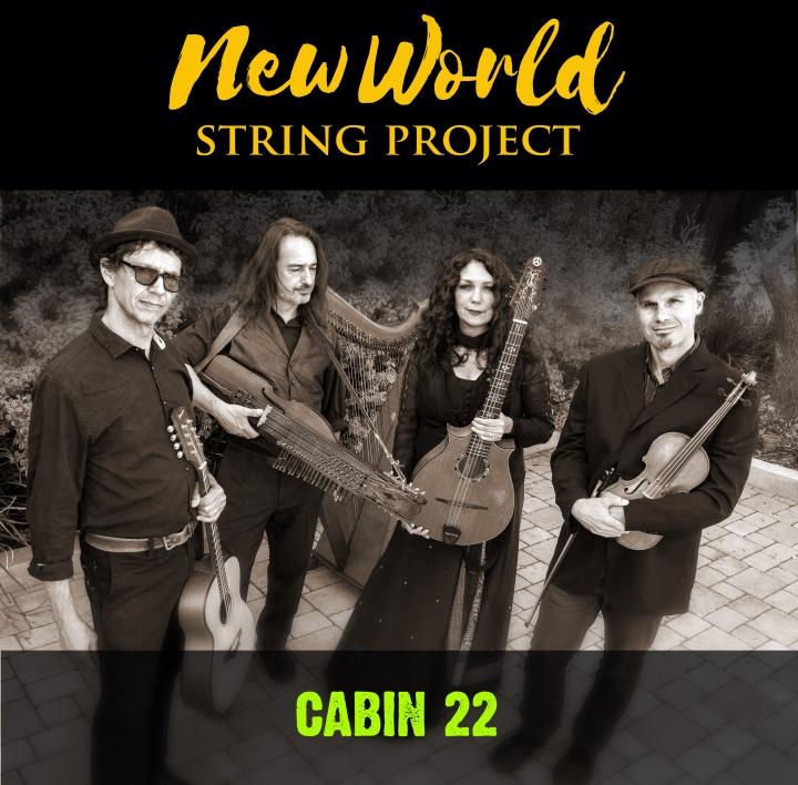 COVER- Cabin 22